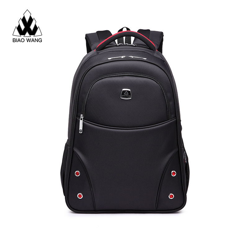 New business Leisure Travel Backpack Laptop Bag mens outdoor middle school students schoolbag Backpack
