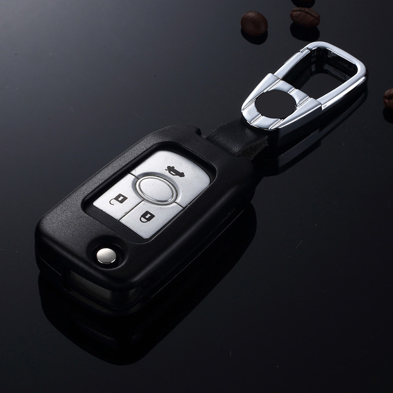 Buick old Kaiyue new Kaiyue special key case metal remote control protective case protective case key case