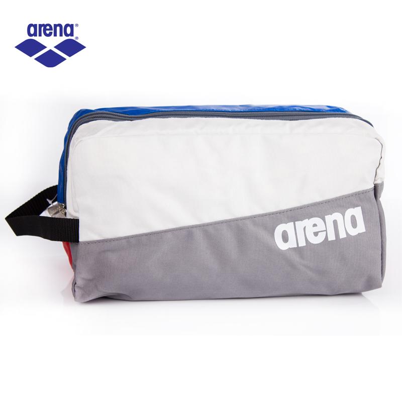 Arena阿瑞娜干湿分离储物包防水游泳专用包泳池收纳袋ASS6735,可领取5元天猫优惠券
