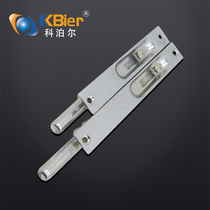 Plug anti-theft door plug Dark plug Tiandi plug door buckle door Bolt door lock pin old pressing plug