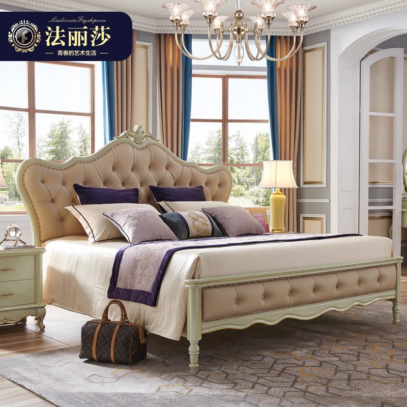法式家具卧室套装价格贵吗