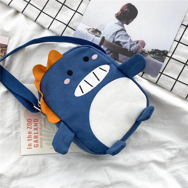 帆布小包包女斜挎搞怪可爱少女日系丑萌手机包迷你卡通夏季小清新图片
