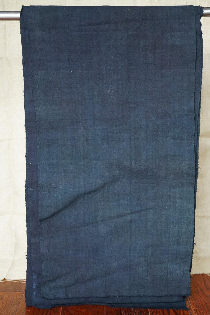 Ручной работы домой ткачество хлопок земля ткань 2 m часть цена ширина примерно 35-40 сантиметр