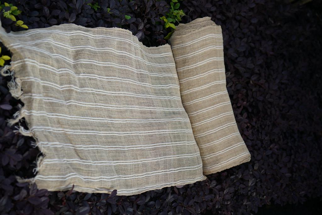 Через ветер брезент ткань полоса совершенно новый старый мешковина 500cm*42cm пять метров рулон цена