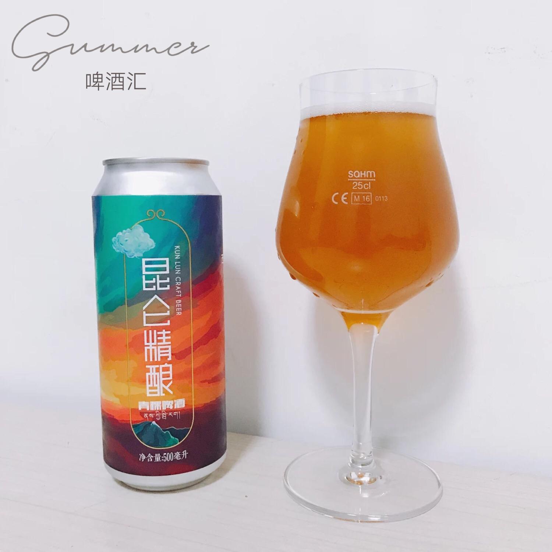 神雕乱lun_国产 昆仑精酿 kun lun craft beer 青稞啤酒 听装 500ml_不打折现价