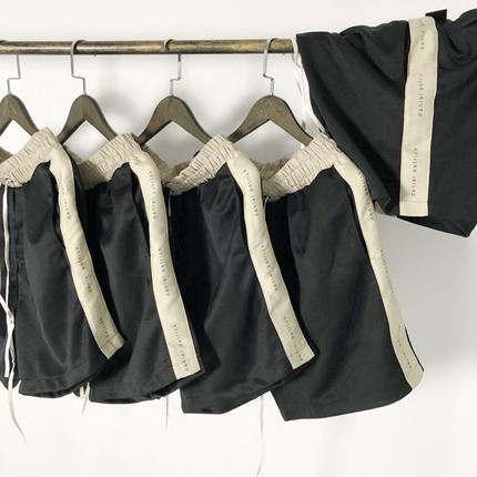 Мужские спортивные штаны / Шорты Артикул 587590791356