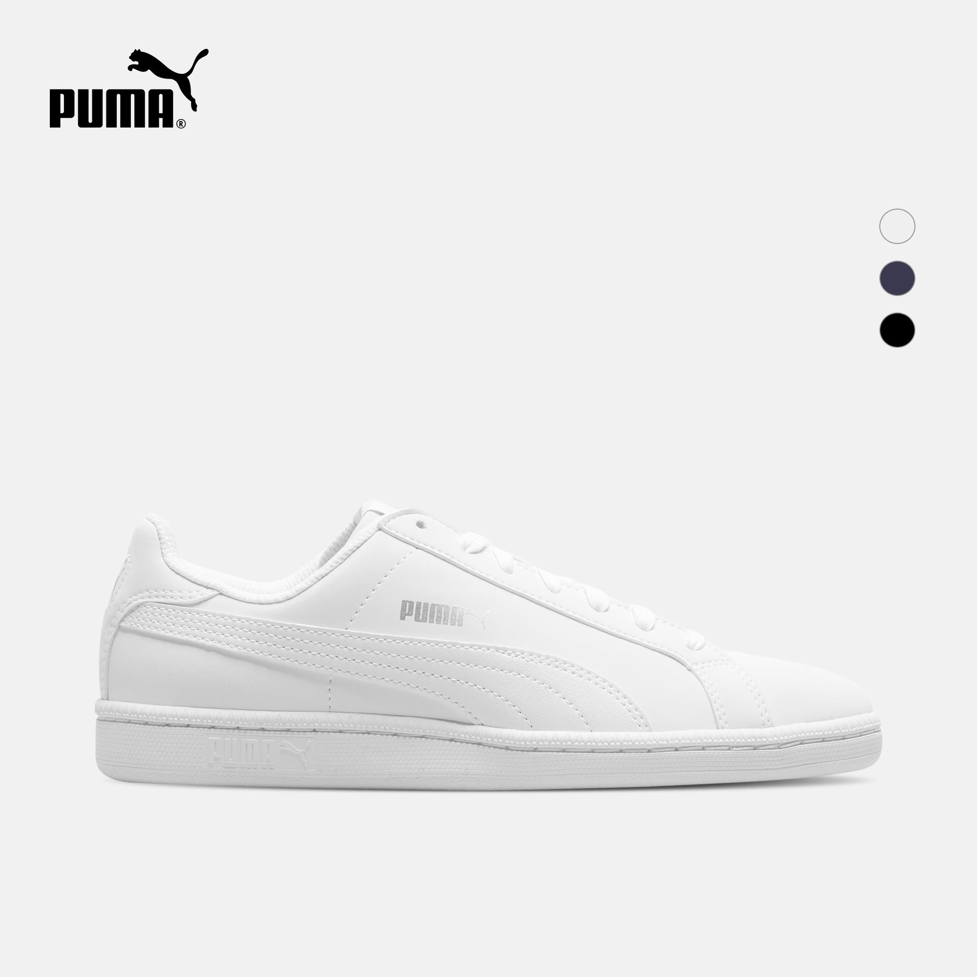PUMA彪马官方 男女同款休闲鞋 Smash Buck 356753