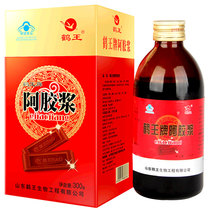 Buy 2 send 1) Crane Wang gum pulp oral liquid 300g add Angelica ginseng wolfberry JuJube Licorice