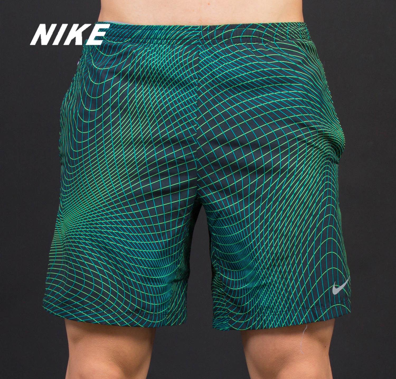 Nike/耐克正品短裤春夏季新款休闲训练速干跑步运动短裤717967