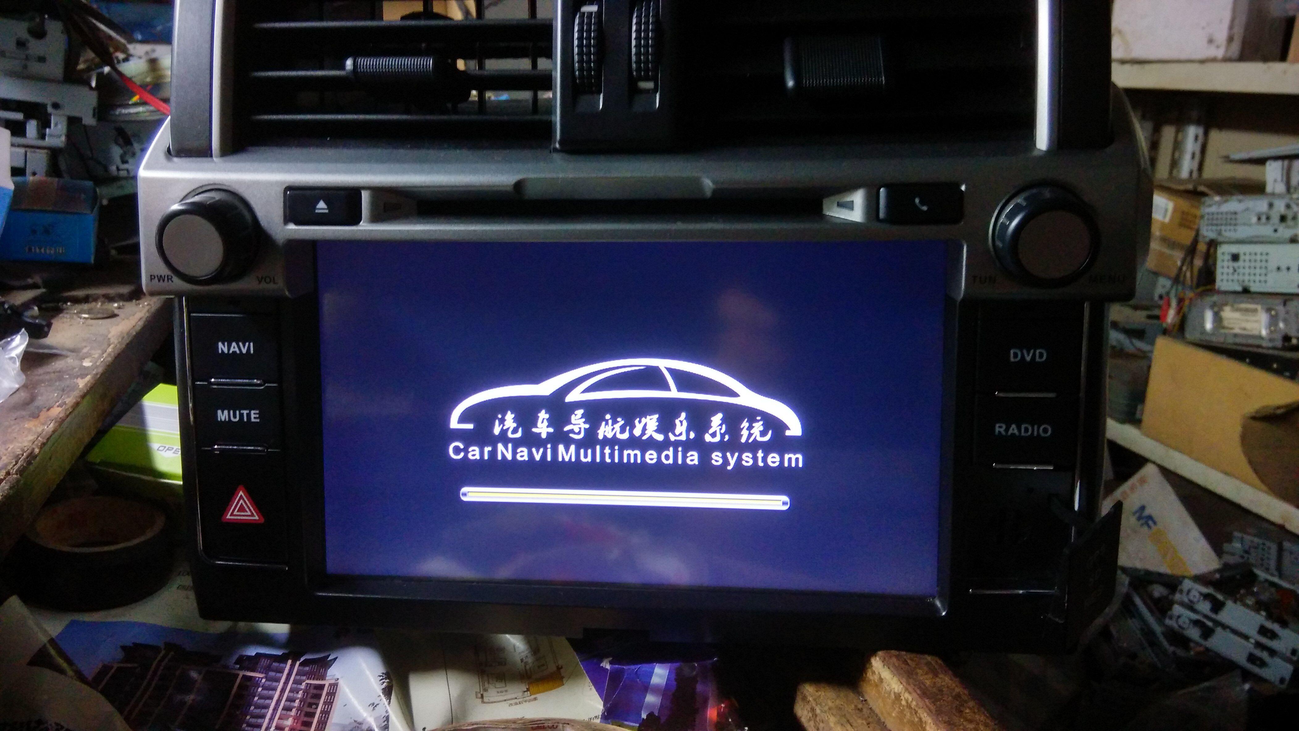 Все машины нагрузка навигация DVD щетка машинально программное обеспечение служба спокойный твердый модель программное обеспечение модернизированный
