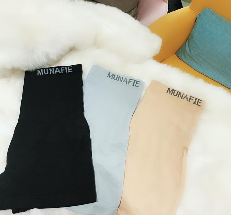 胖MM大码女装夏装新款收腹裤修身显瘦打底裤加肥加大安全裤200斤