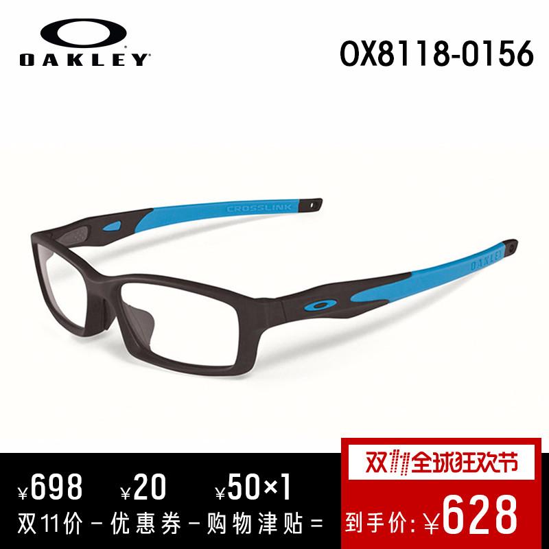 Oakley 欧克利 OX8118 框架眼镜