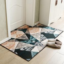 门口地垫进门家用门前地毯客厅玄关蹭土入户脚垫门厅门垫垫子定制