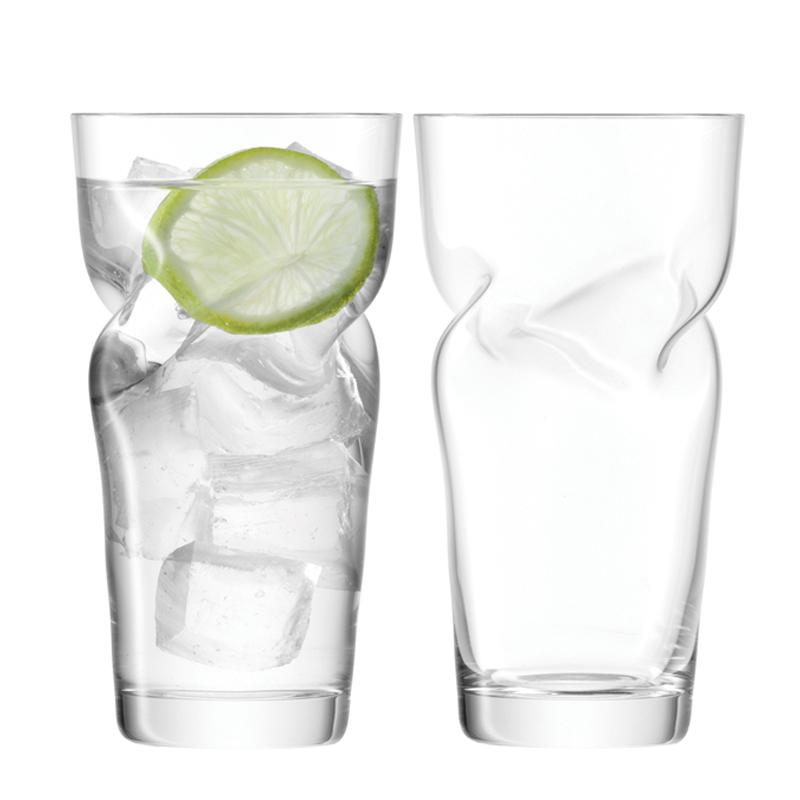 生活态度 LSA英国进口手工玻璃HELIX玻璃杯红酒杯葡萄酒杯高脚杯