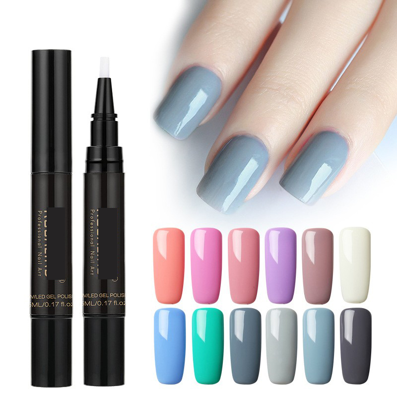 Rosalind lazy Manicure Nail photochromatic phototherapy nail polish nail shop 2021 special new color.