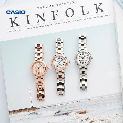 Casio/卡西欧手表警惕选购陷阱,专家教你省钱的秘诀