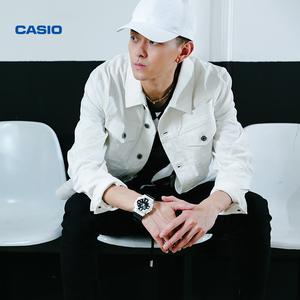 casio旗舰店gax-100a / b运动男表
