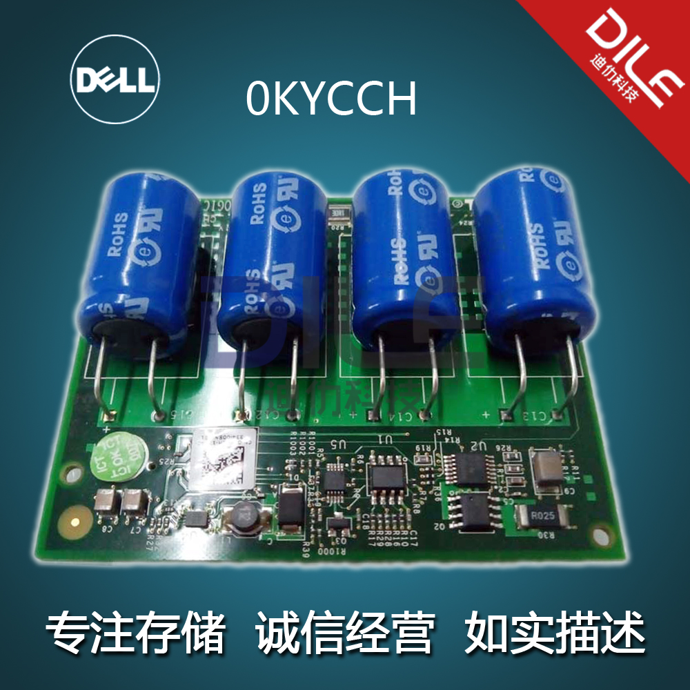 0KYCCH DELL PS4100 PS4110 PS6100 PS6110 контролер аккумулятор