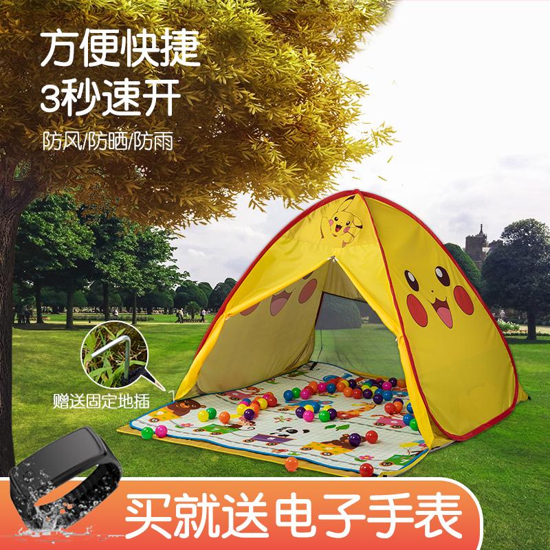 Детские домики и палатки Артикул 595214904161