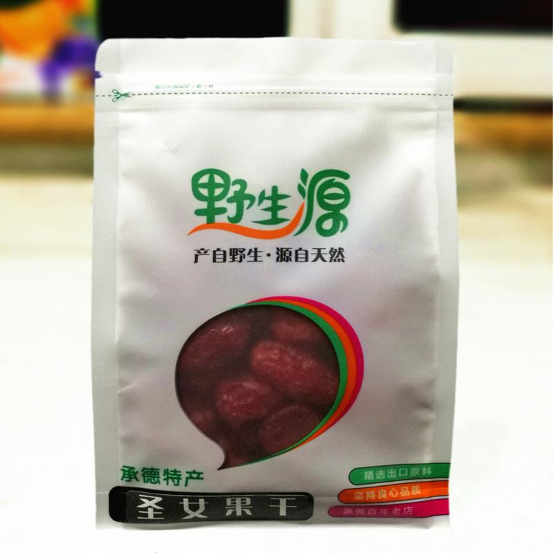 [野生源 2袋] бесплатная доставка по китаю новый [货 圣女果干 富] содержит [番茄] красный [素 250克 香甜味美]
