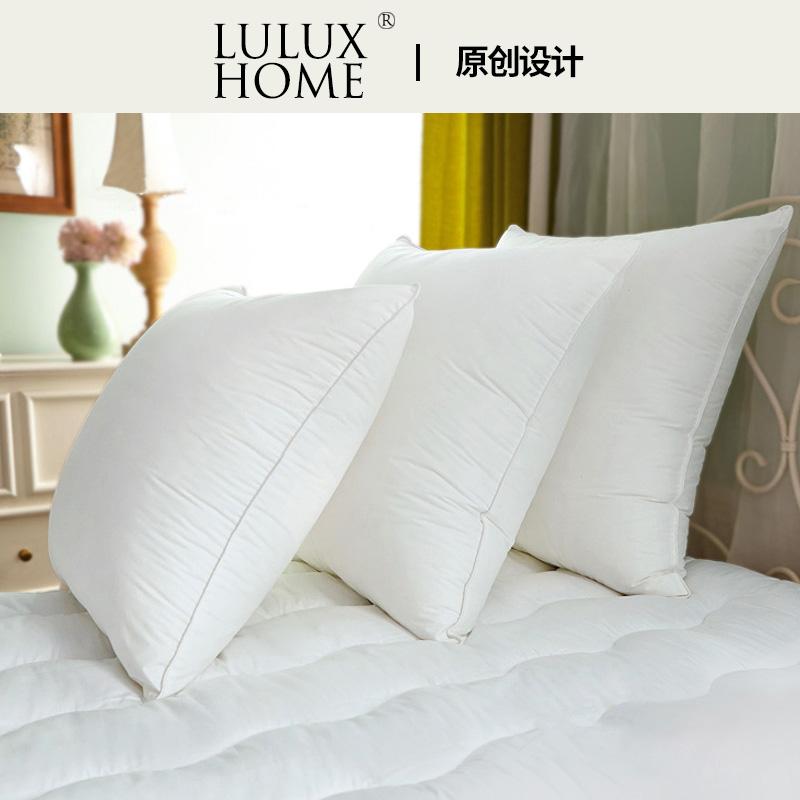 露之熙全棉防钻绒珍珠棉高回弹沙发靠垫方枕芯抱枕芯45 50 55 65,可领取5元天猫优惠券