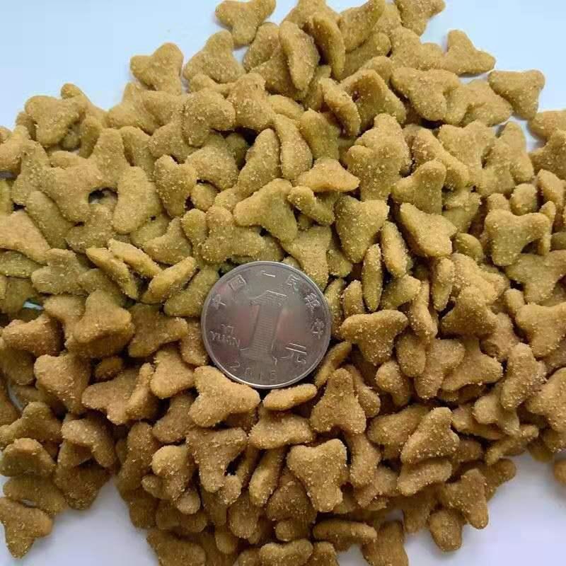 狗粮牛肉拌饭40斤成犬鸡肉得20kg力幼犬狼深海鱼油20蘑菇益生菌派