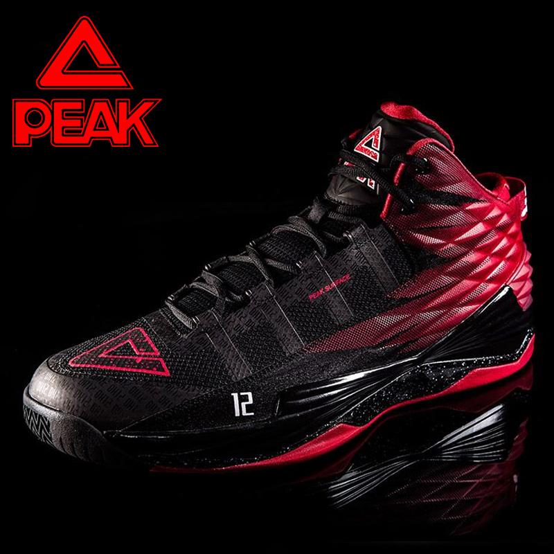 179.00元包邮peak/匹克篮球鞋霍华德一代战靴明星款三代二代运动鞋 E62003A