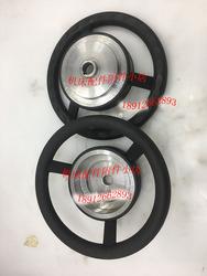 沈阳中捷Z3050*16摇臂钻床主轴箱大手轮黑塑料大手轮