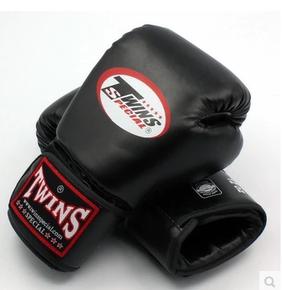 泰国拳击手套 训练实战拳套 拳击泰拳综合格斗散打手套 推荐