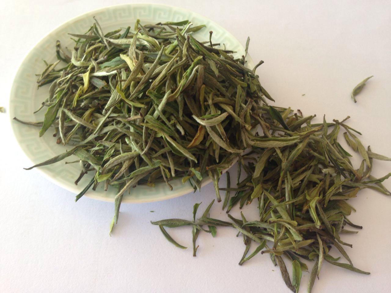 黄山毛峰2018年新品绿茶125g 特级明清黄山毛峰茶叶