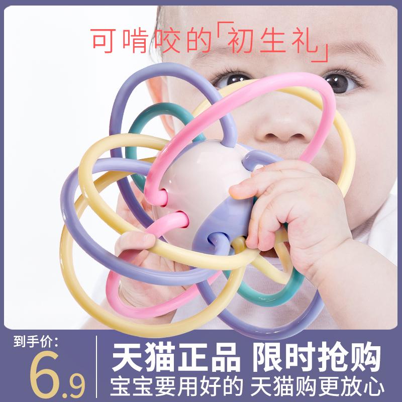 Игрушки для новорожденных Артикул 617997178917