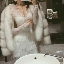 透视内搭蕾丝衫修身长袖韩版气质百搭chic上衣抹胸性感打底衫女