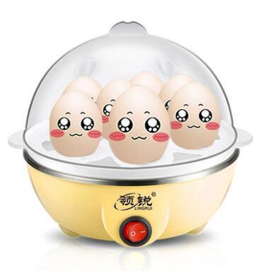 Воротник резкое ребенок повар яйцо автоматическая отключение электроэнергии пар яйцо многофункциональный повар яйца одноместный вентиляторы вы подлинный