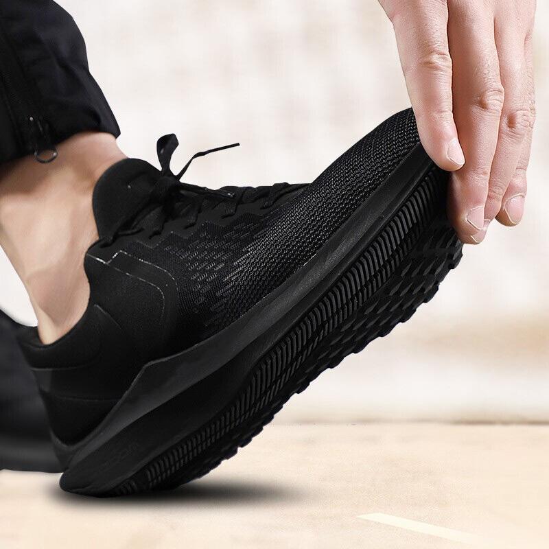 券后539.00元Nike/耐克跑鞋男鞋2019秋季新款ZOOM气垫运动鞋子透气减震跑步鞋