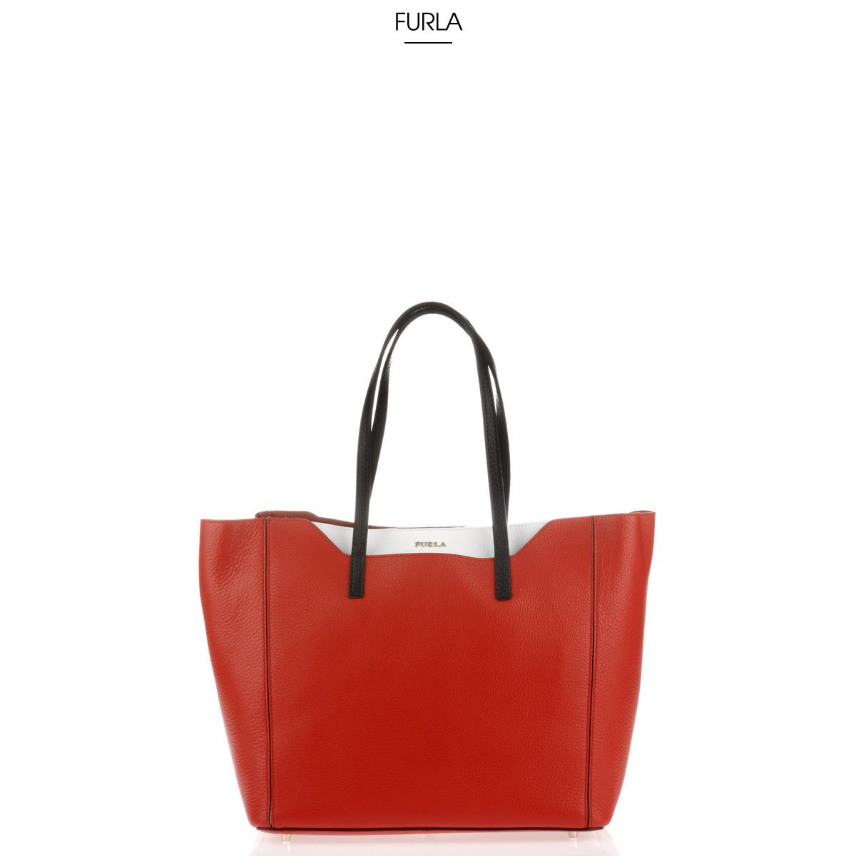 FURLA/芙拉 代购 女士新款时尚简约手提单肩包 811089