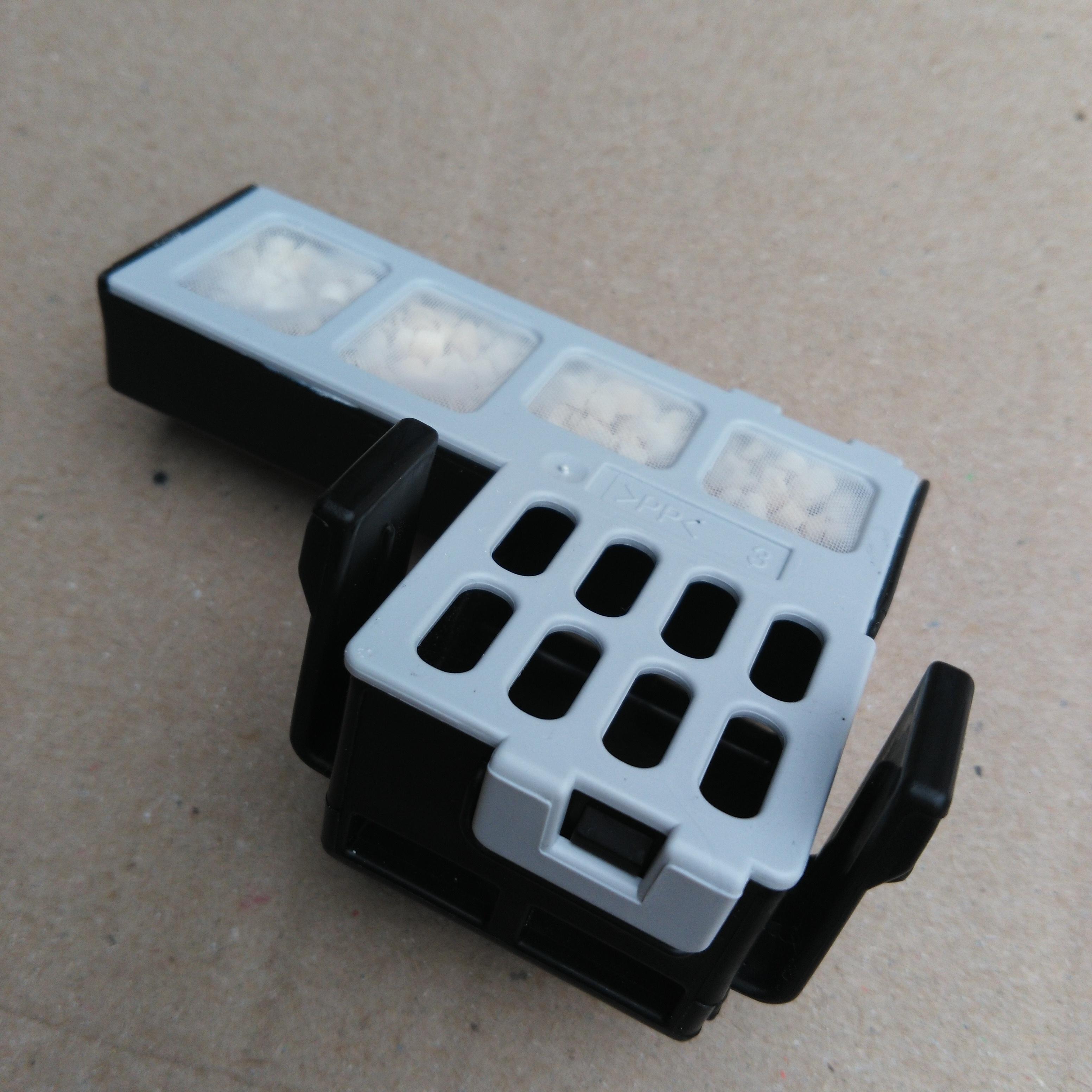 原装松下空气净化器消毒机F-VJL75C  F-VJL90C加湿除菌防霉组件