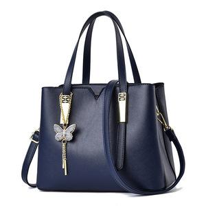 YF53715# 新款女包手提包欧美百搭时尚托特包单肩包大容量  女包批发包包货源