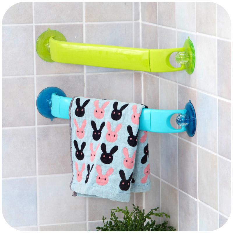 """Парча лес сто товары """"ротари"""" присоска протяжение настенный для полотенец ванная комната ванная комната угол для полотенец для полотенец"""