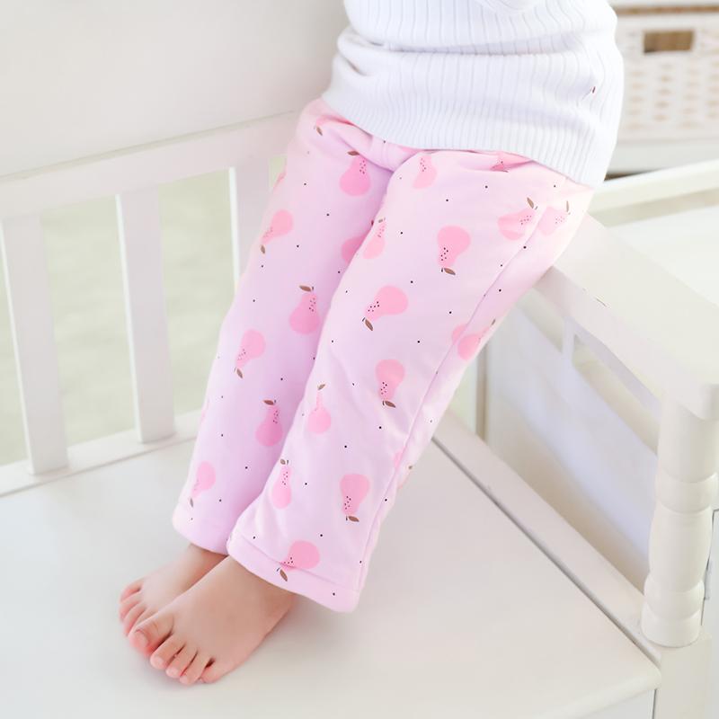 恩恩熊寶寶兒童打底嬰兒褲