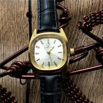 古董表国产腕表航天牌库存机械手表女款表