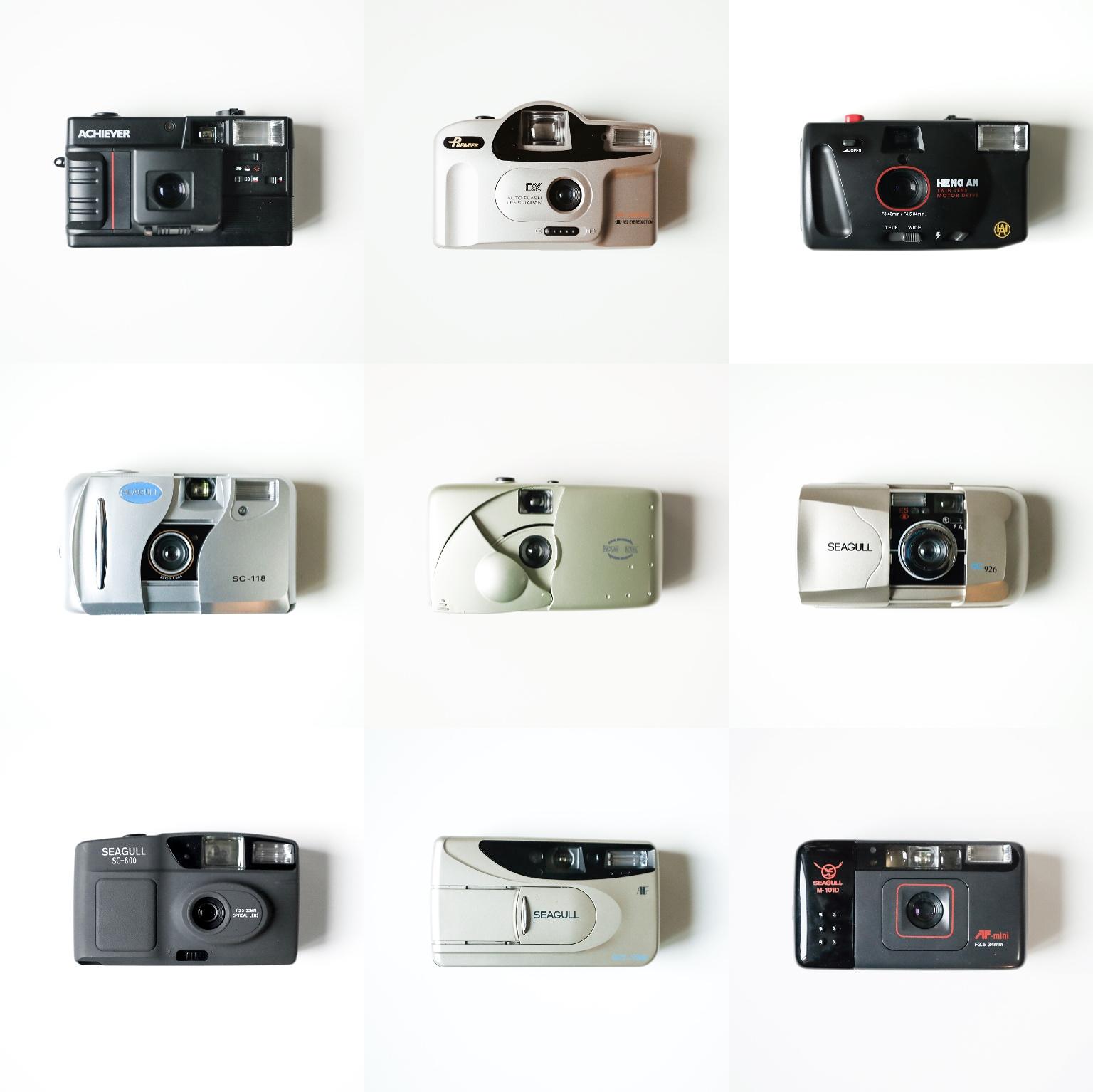 Фотокамеры Артикул 600957494265