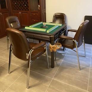 专用 电脑办公会议椅宾馆茶楼椅新款 舒适牌室椅 麻将机椅子 包邮