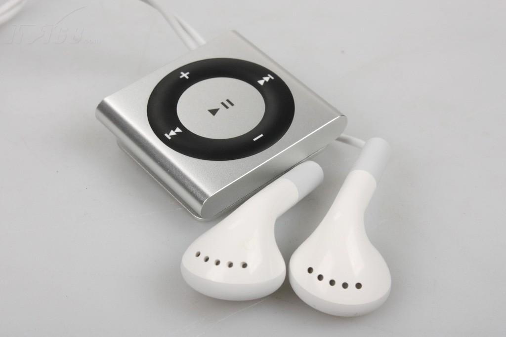 日本直发 Apple/苹果 iPod shuffle 4代 2G MP3音乐随身听播放器