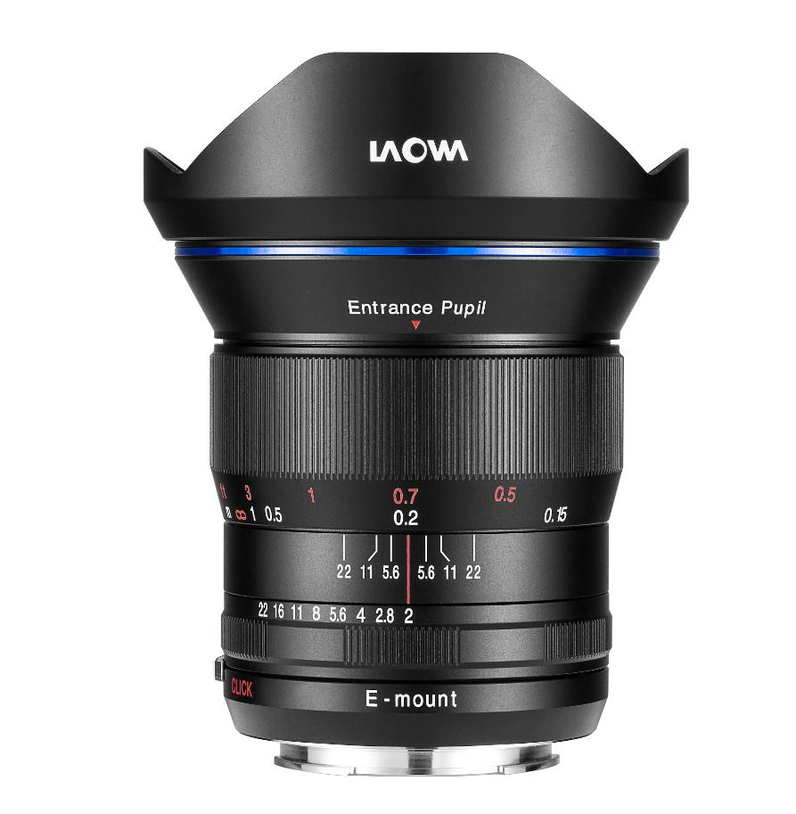 老蛙laowaFE 15mm F2 无反交换式全幅超广角零畸变镜头 杰哥摄影