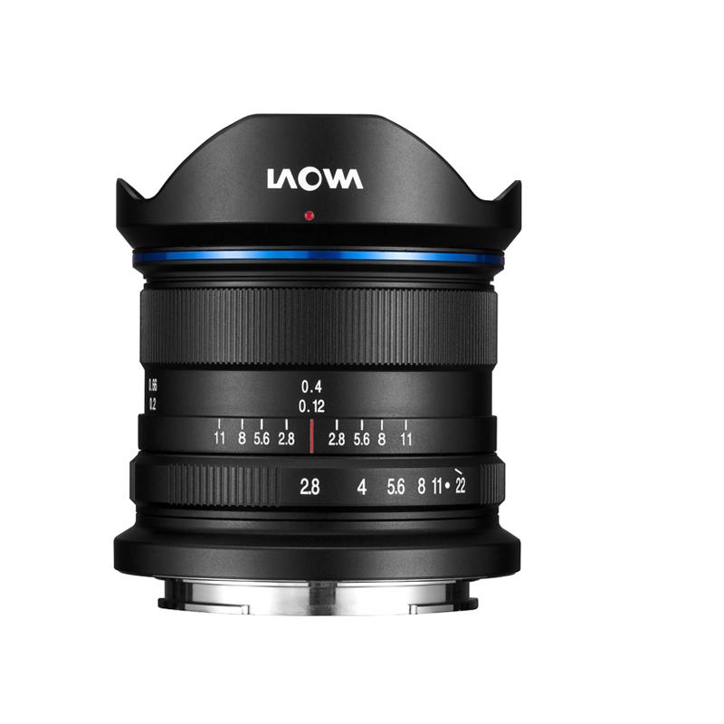 老蛙laowa9mm f2.8 超广角无反APS-C微单镜头 杰哥摄影