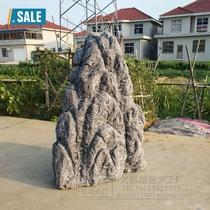 泡沫假山假石头道具仿真石头道具泡沫石头道具舞台石头墙假石造景