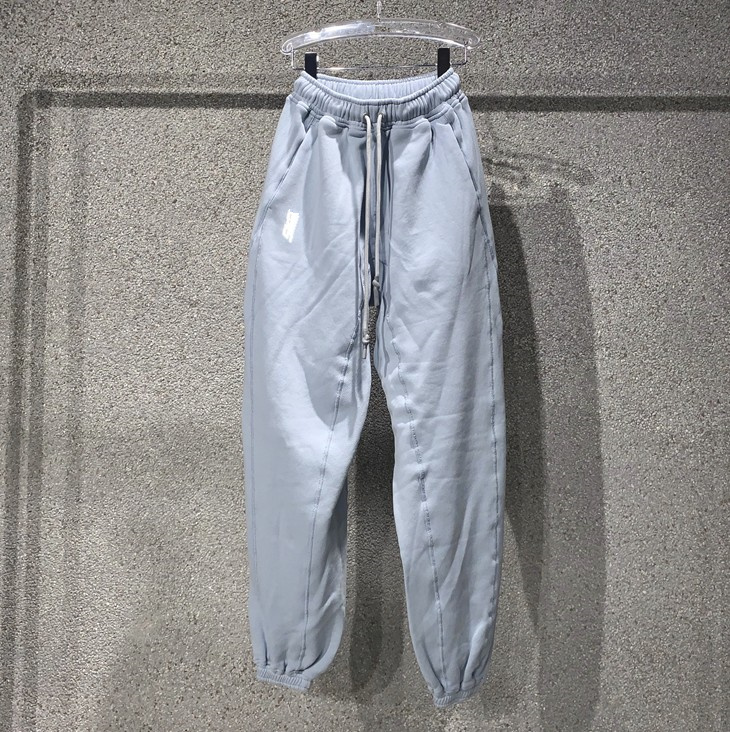 Younaa in stock! 2020ss sports tramp jogging pants