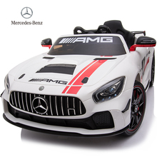 Mercedes-Benz Children's Electric Vehicle Remote Control Toy Car
