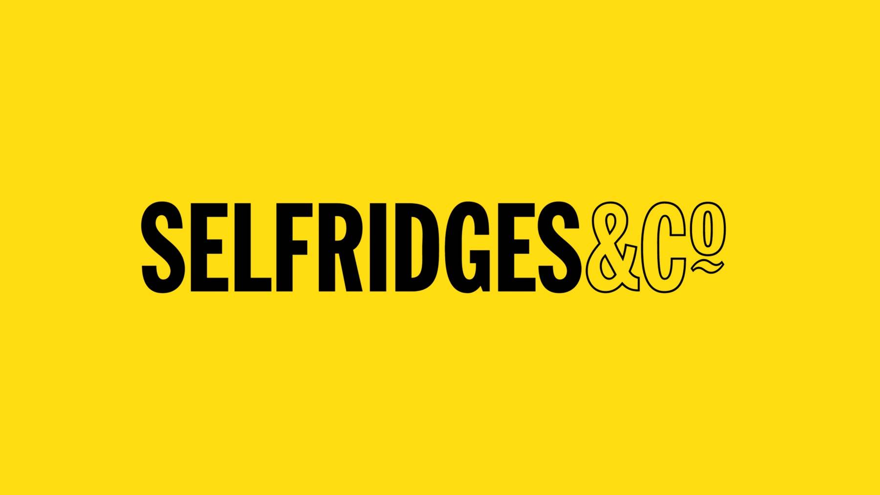 英国代购 超低代购费 Selfridges  官网实体店  伦敦包税特快直送