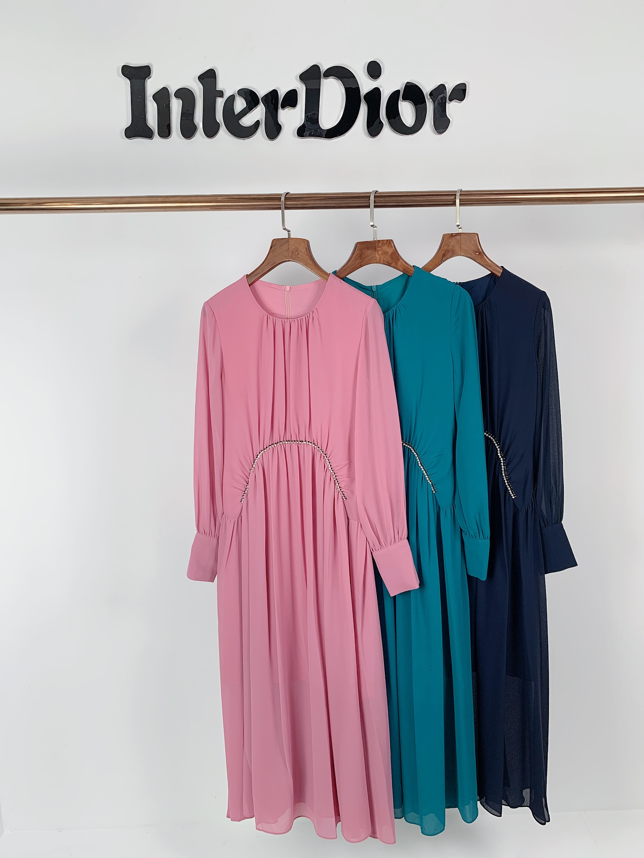 DF8XT2001连衣裙